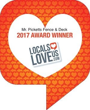 Locals Love Us Winner Badge